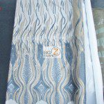 1 Design Mystic Eye Lace Fabric By The Yard