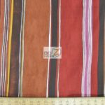 Alexander Henry Cotton Jaafar Stripes By The Yard