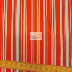 Paint Box Stripe Michael Miller Cotton Fabric By Yard