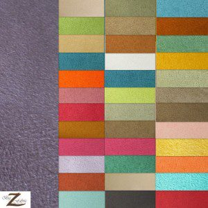 Micro Passion Suede Fabric Sold By The Yard