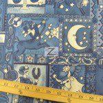 Alexander Henry Cotton Astral Works