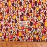 Alexander Henry Cotton Bangle Dot