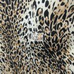 Alexander Henry Cotton Manguzzi Leopard By The Yard