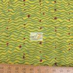Brazilian Wave Alexander Henry Cotton By Yard