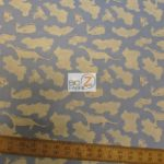 Animal Cloud Picture Michael Miller Cotton Fabric By Yard