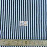 Clown Stripes Michael Miller Cotton Fabric By Yard