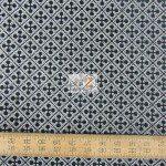 Quatrefoils Michael Miller Cotton Fabric By Yard