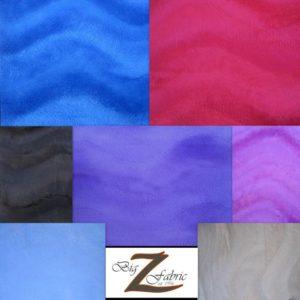 Wavy Velboa Fabric By The Yard